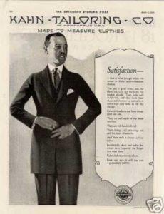 1920er männer der mode Zwanziger Jahre